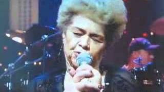 Etta James I 39 D Rather Go Blind