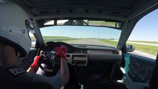 High Rev Track Day 7-1-17 HPT Fast 2 Slow 8 2.5M S5-2