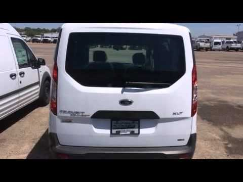 2014 Ford Transit Connect Baton Rouge LA