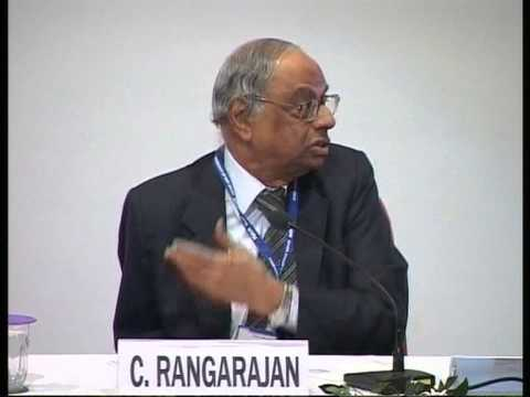 Panel Discussion: India's Economic Prospects [IGIDR Silver Jubilee International Conference]
