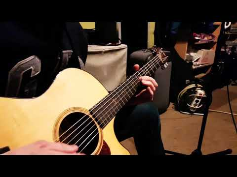 Taylor 314 ce 30 - th anniversaly acoustic band