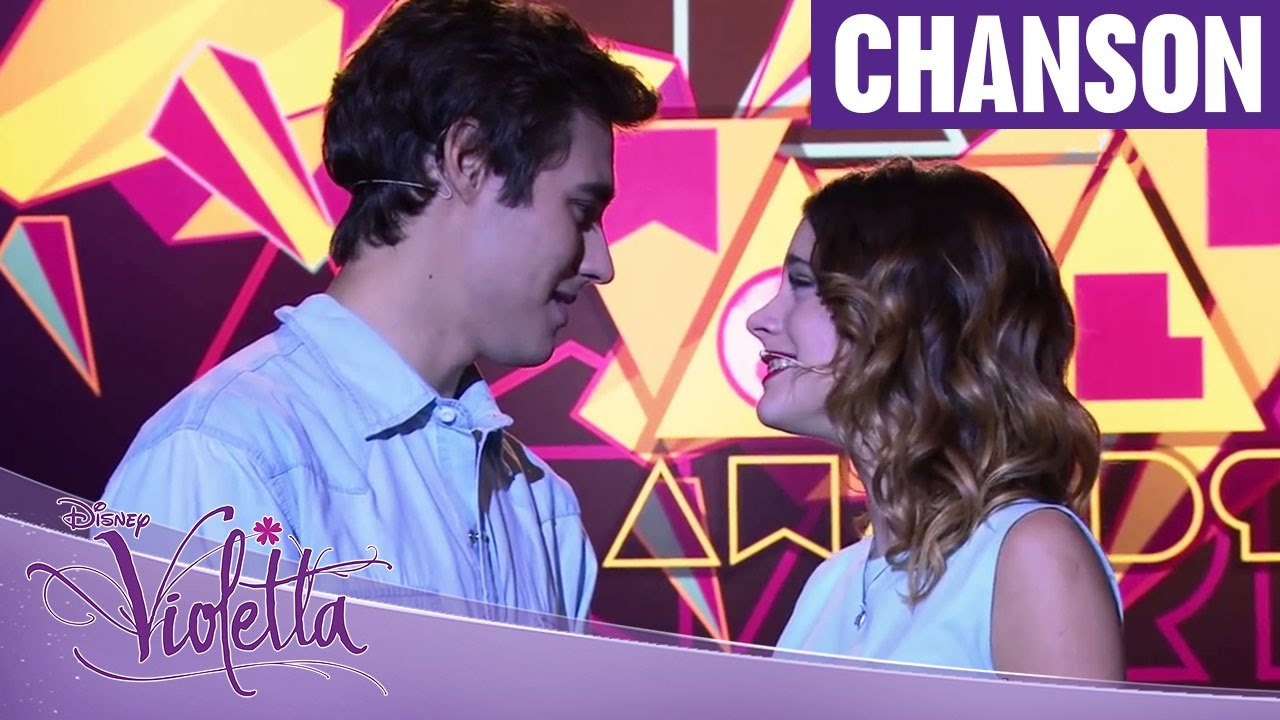 Violetta saison 2 podemos pisode 75 exclusivit disney channel youtube - Musique de violetta gratuit ...