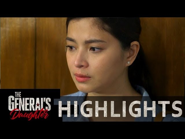 The General's Daughter: Rhian is touched by Ethan's love for his mother | EP 20