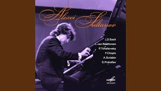 Piano Sonata No 23 In F Minor Op 57 34 Appassionata 34 I Allegro Assai