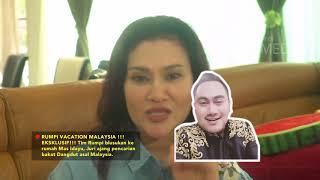 Download Lagu RUMPI - Rumpi Vacation Bertamu Kerumah Megah Mas Idayu (20/6/18) Part 1 Gratis STAFABAND
