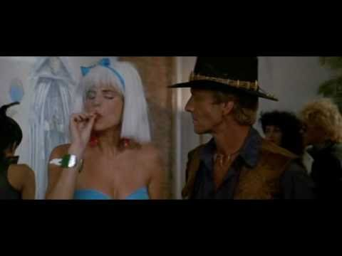 TRUTH BEHIND CROCODILE DUNDEE 1 & 2 MYSTERY SCENES - JESUS CHRIST AND HIS KOZLOWSKI - TWIN TOWERS