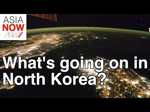 What exactly is going on in Pyongyang?