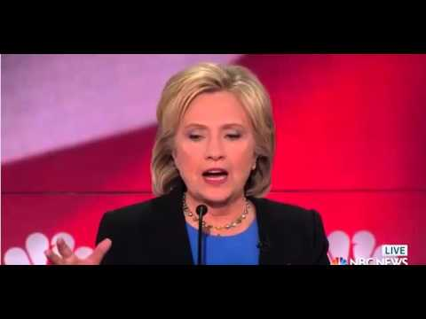 Hillary Clinton on Russia at Jan 17, 2016 Democratic Presidential Debate
