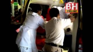 3 maut, 11 cedera letupan di lombong arang batu Sri Aman