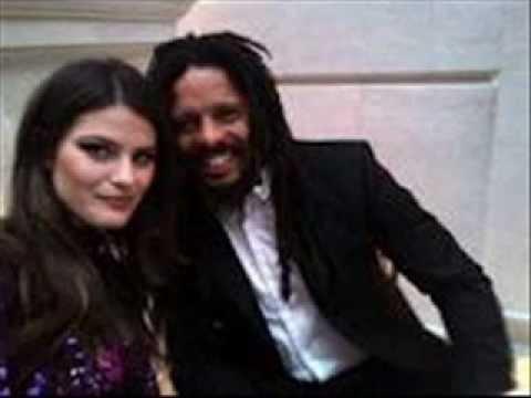 Lauryn Hill Married Lauryn Hill's ex Rohan Marley