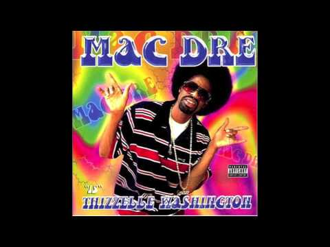 Mac Dre - Stuart Littles Screwed By SixSicxSicks