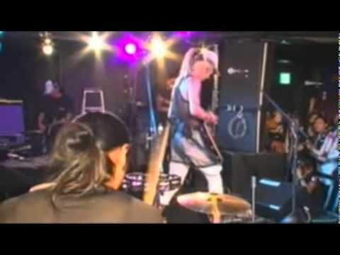 Miyavi - I Love You I Love You I Love You And I Hate You