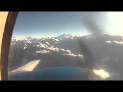 Kathmandu: Himalayan  &  Mount Everest  sightseeing flight from Kathmandu, Nepal.