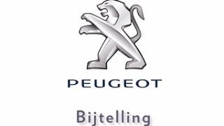 Wat is de bijtelling precies? Peugeot legt uit