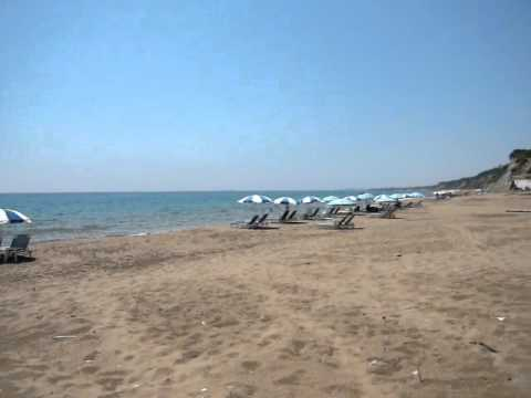 CORFU GREECE KORFU MARATHIAS BEACH KERKYRA IMMOBILIEN REAL ESTATE PROPERTIES