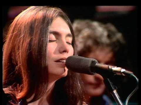 Toppop: Emmylou Harris - Together Again (live) video