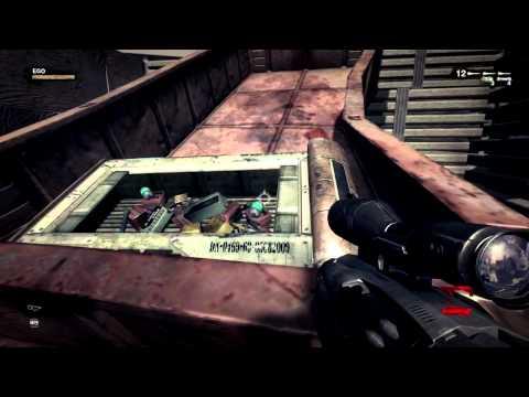 Hd - Duke Nukem Forever - Part 9 - (18+) video
