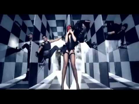 Rihanna feat David Guetta - Who's That Chick Music Videos