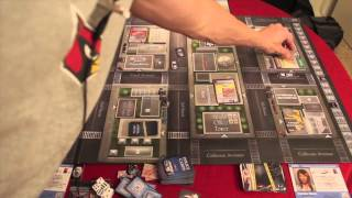 Police Precinct Review - with the Game Boy Geek