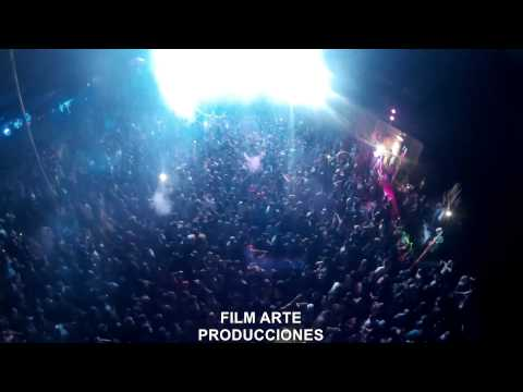 Life Color Positive Fest La Barra