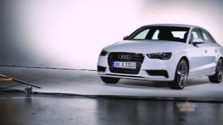 Audi A3 Media Preview  Design & Technology