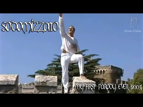 Kaledon's Parody (2003) – Sodomizzato – by Christian Ice