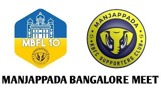 Manjappada Bangalore Meet    Short Movie