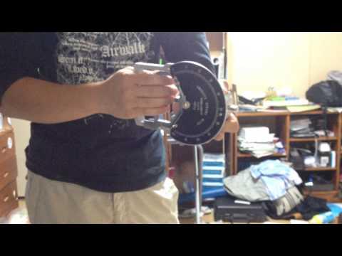 握力測定 固定計測 94.5kg 沖野玉枝 検索動画 7