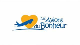 Jet Solidaire et la Fondation Les Avions du Bonheur