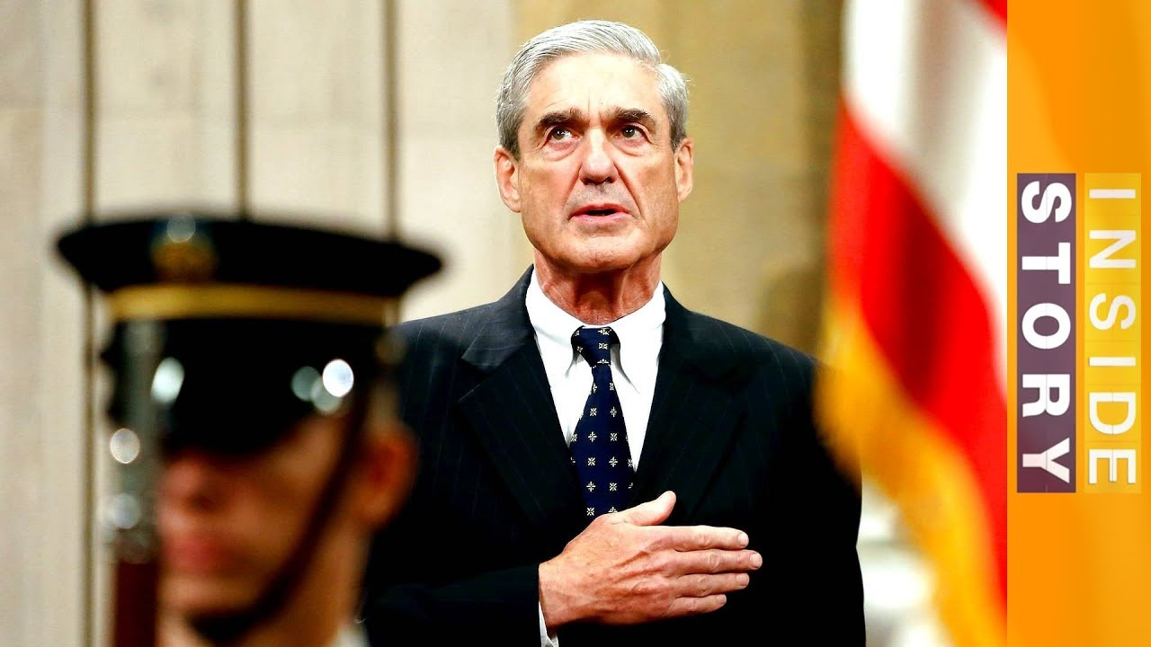 How far will Robert Mueller's investigation go?