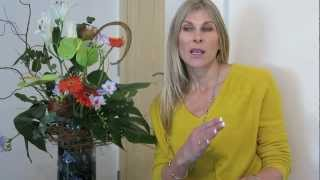 Sharron Davies, 50 speaks about BOTOX and other cosmetic treatments