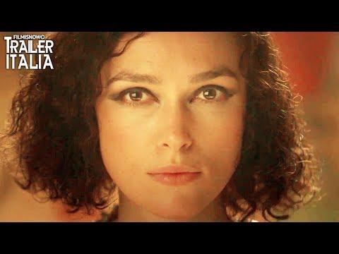 COLETTE (2018) | Trailer Italiano del Film con Keira Knightley