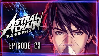 Astral Chain Walkthrough Part 29 Reckoning (Nintendo Switch)
