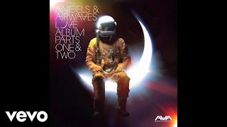 Watch Angels  Airwaves Moon As My Witness video