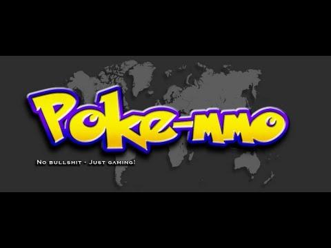 PokeMMO | Pokemon Online | Descargar en Español o Inglés