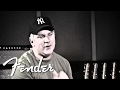 Becoming a Ramone | Fender