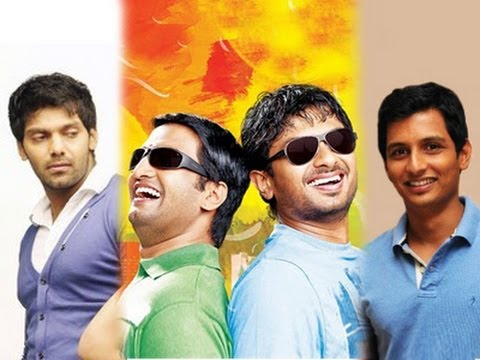 Udhayanidhi to act in Arya-Jeeva Film