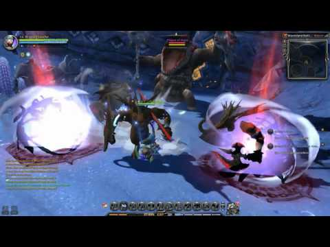 Dragon Nest Europe - Lv 80 Daily Quest [Light Fury]