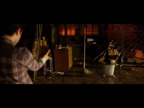 The Sorcerers Apprentice - Fantasia Broom Scene