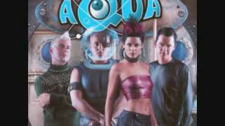 Watch Aqua Halloween video
