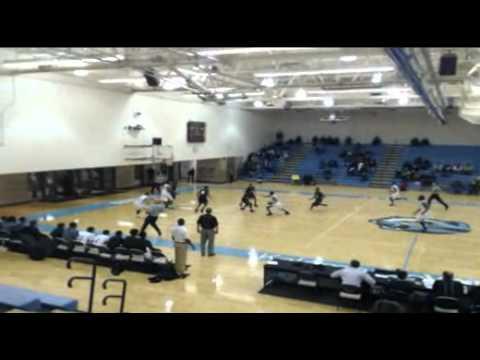 Men's Basketball   KVCC v  Grand Rapids CC  KALAMAZOO VALLEY COMMUNITY COLLEGE Videos  iHigh com