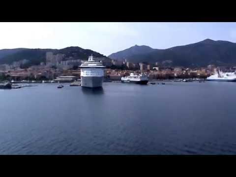 Thomson Dream Vs Adventure Of The Seas Cruise Ships