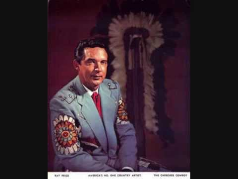 Ray Price - Lil' Liza Jane (Instrumental)