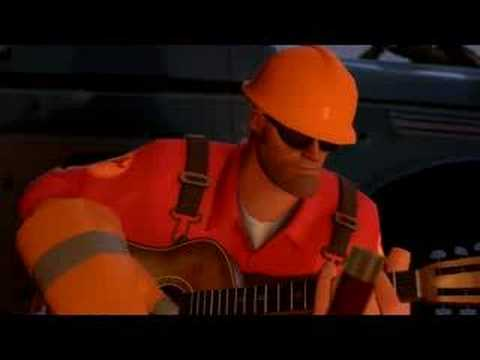 Team Fortress 2 | Meet The Engineer