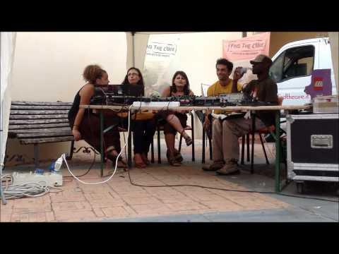 Festafrica – Radio (musica)