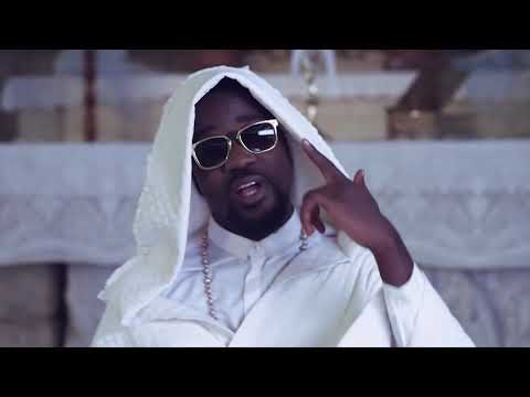 Sarkodie Ft Castro - Adonai (official Video) video