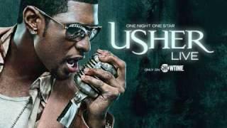 Watch Usher Secrets video