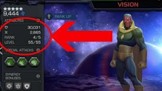 5-Star Vision Is INSANELY POWERFUL!