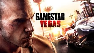 EP.15 แจกเกม Gangstar Vegas ( ApkMod.Data ) Android เวอร์ชั่น 2.4.2c 🎮