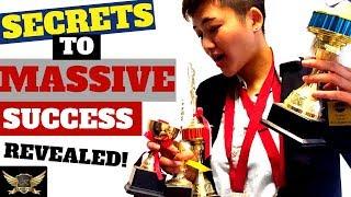 download lagu The Real Secret To Success In Life  Hard gratis